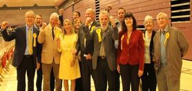 Brentwood Liberal Democrat Team
