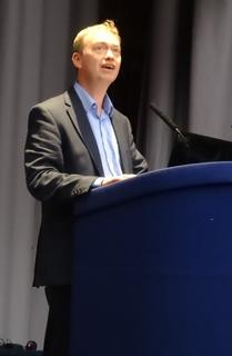 Tim Farron Cambridge 2015