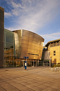 Ashcroft building, Anglia Ruskin University (By Anglia Ruskin University (Anglia Ruskin University image library) [CC BY 4.0 (https://creativecommons.org/licenses/by/4.0)], via Wikimedia Commons)