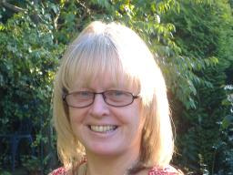 Linda Price, candidate for the Hutton South by-election