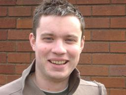 Ross Carter, candidate for Brentwood North