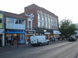 Brentwood High Street