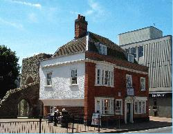 Brentwood Information Centre