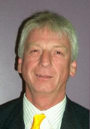 Cllr Barry Aspinell