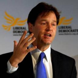 Nick Clegg and Vince Cable will call for an automatic return of banking charges, if deemed unfair