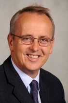 Cllr David Kendall, Prospective Parliamentary Candidate
