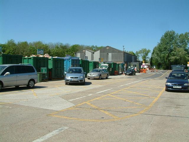 Coxtie Green Amenity Centre