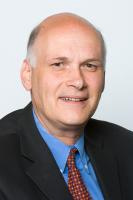 County Cllr Tom Smith-Hughes