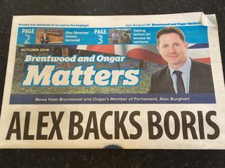 Alex backs Boris 2