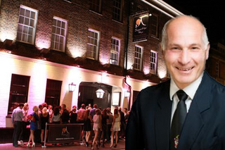 Cllr Mark Lewis, Brentwood North, is objecting to Sugar Hut's 7am closing time application