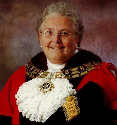 Shirley Howe (Brentwood Borough Council)