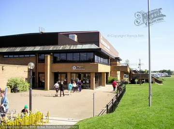 The Brentwood Centre (Francis Frith)